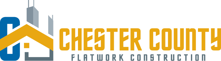 Chester County Flatwork Construction